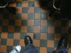 Floor, Mulraneys Pub, Donegal Town