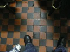 Floor, Mulraneys Pub, Donegal Town