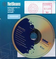 netbeans dvd