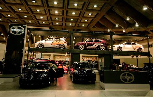 Baltimore Autoshow 2008 (42 of 58)