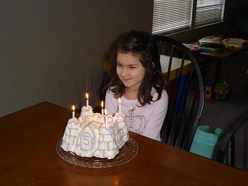Corinne's cake