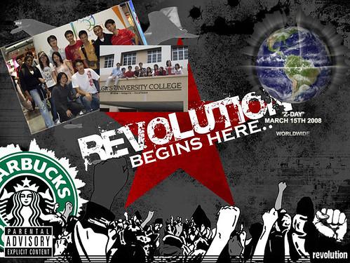 Revolution Z-day Biomed2
