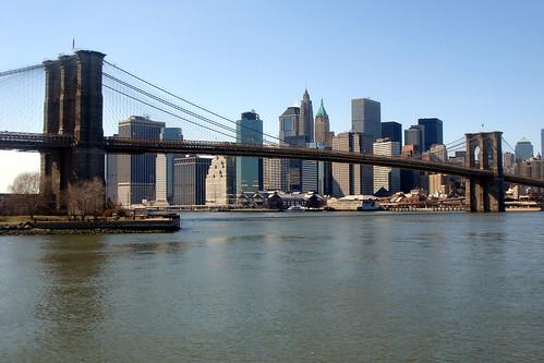 Cosa vedere gratis a New York