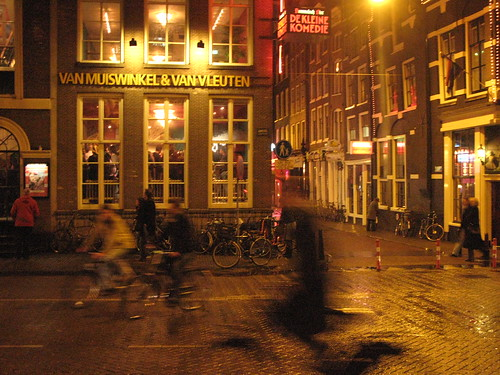 Amsterdam 007