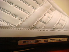 PORSCHE DESIGN (    ) Tags: by adidas limited edition