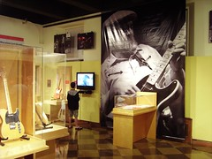 Fender Exhibit: Roy Buchanan's Telecaster named Nancy 3-22-08 (Doctor Noe) Tags: roybuchanantellytalk leofender richardsmith fenderthesoundheardaroundtheworld keithrichards roybuchanan fender telecaster tellytalk fullertonmuseum guitarworld guitars rock music doctornoe noemedia simple simplified sizable special offer spotlight strong stealth strange successful suddenly superior sure fire surprise sweet system technology terrific tested the truth about timely today tremendous trust ultimate unconditional underpriced understand unique unlimited unlock unparalleled unsurpassed unusual urgent useful valuable wanted weird win wonderful worst you zinger