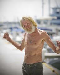 marina man (willy gil) Tags: miami 5d 85mmf18