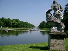 Munich, Nymphenburg (palestrina55) Tags: 2003 park lake water statue germany garden munich mnchen geotagged bayern deutschland bavaria thumbsup nymphenburg palestrina55 pfogold geo:lat=48157444 geo:lon=11485417