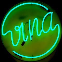 vina (mag3737) Tags: green sign neon squaredcircle squircle vina 10up3 11000