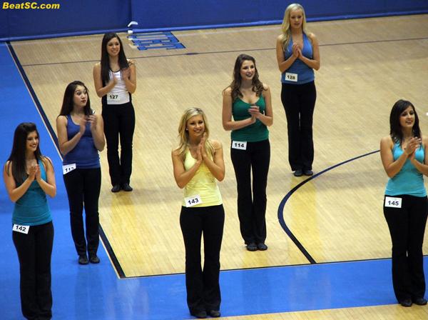 Ucla Dance Team 2012 UCLA Retro Cheerleader...