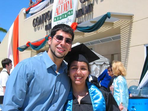 Steph's BA Graduation