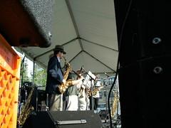 Yves Francois Et Rocambu Jazz