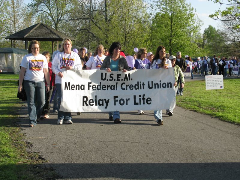 USEM Federal Credit Union Banner
