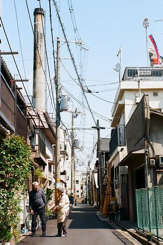 大阪 鶴橋~今里散策♪_10