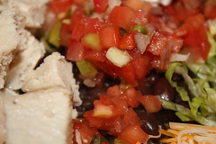 Monday Dinner: Chipotle Recreated