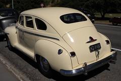 1946 Dodge Deluxe (D70) Tags: newzealand deluxe nz dodge napier 1946 kd9580