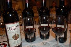 corbaia 2001