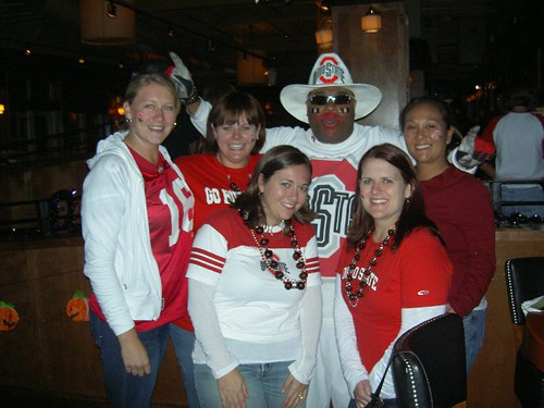 Us with the Buckeye Guy
