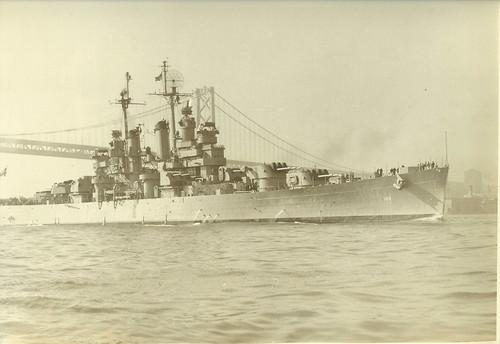 USS Atlanta (CL-104)