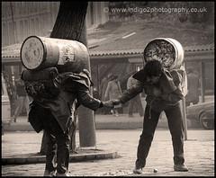 The burden of being (paul indigo) Tags: streetphotography weight carry burden littlestories 10faves paulindigo mastersoflifegallery