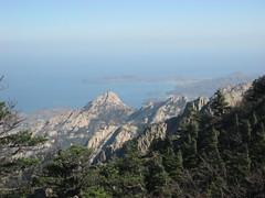 Manmulsang Ocean View