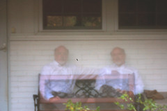 pinhole ghost twins balanced
