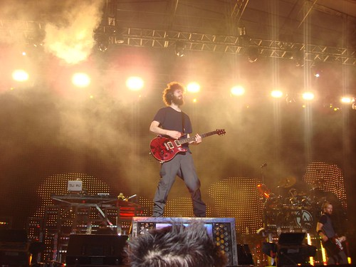 2007-11-16 Linkin Park Live in Taipei 076