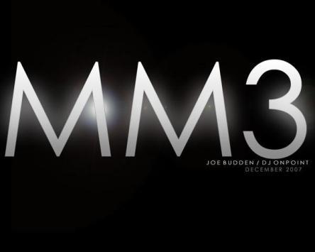 Mixtape: Mood Muzik III