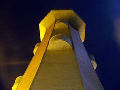 La Caranta Lighthouse @ night (jmven) Tags: lighthouse night de faro noche kodak venezuela margarita isla nocturno caranta pampatar z612