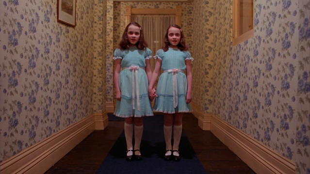 """The Shining"" - Still 10"