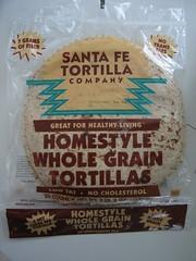 Made in Santa Fe.