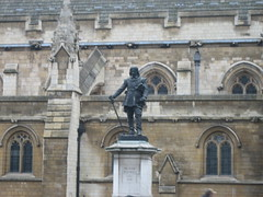 Cromwell, who cut the head off... (preslove) Tags: dresser cromwell drab authoritarian