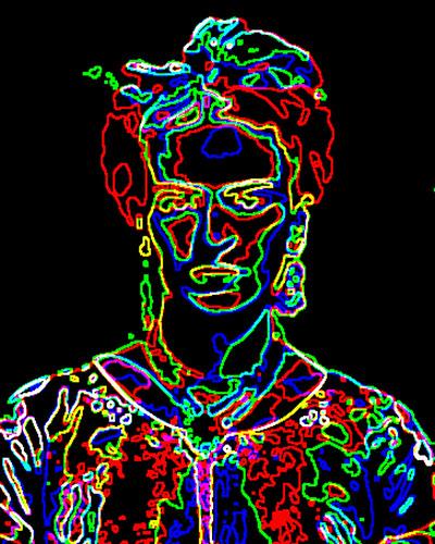 Frida Electro