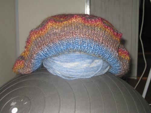 Liian suuria hattu #2