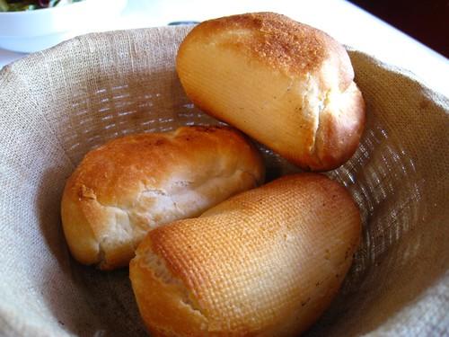 Bread Basket @ Les Bouchons.JPG