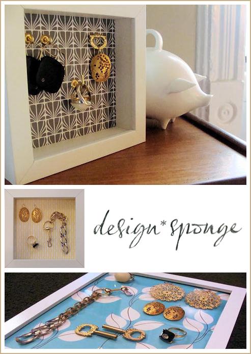 DIY design*sponge