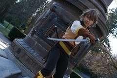 Tales of the Abyss (dejahthoris) Tags: cosplay canon2470mmf28l talesoftheabyss fightingdreamers