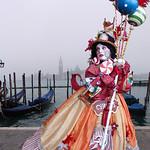Venezia Carnavale 2008