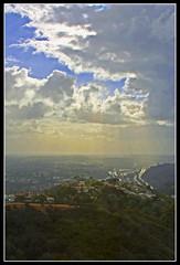 San Diego HDR (anthonyskelton) Tags: clouds haze glow sandiego f22 hdr sunbeams myfirsthdr