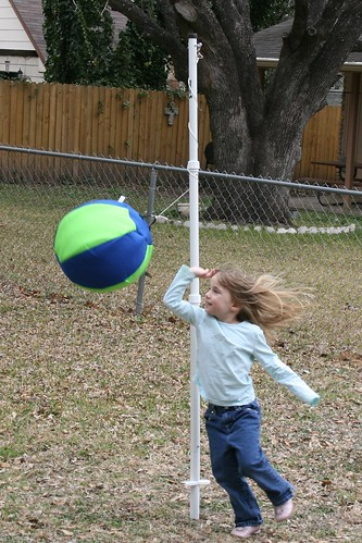 Tether Ball 2