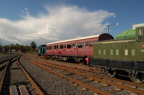 Shildon Rail Museum - flckr - Draco2008
