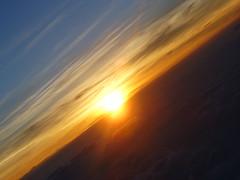 Sonnenaufgang  (Yukkuriko) Tags: sky japan clouds sunrise himmel wolken  sonnenaufgang   mtfuji fujiyama  aufstieg   kantou bergbesteigung