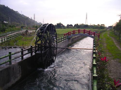 IMGP2363.JPG 單車樂活趣-吉安自行車道,鯉魚潭