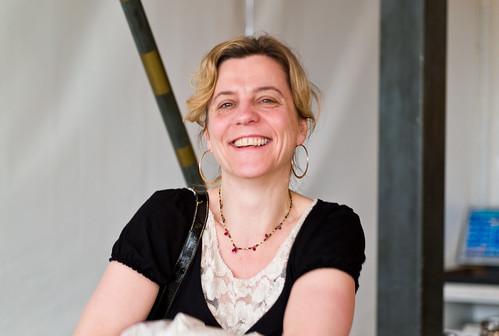 Yvette Alberdingkthijm