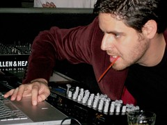 gui boratto (mdiactrl) Tags: chicago club dj smartbar guiboratto