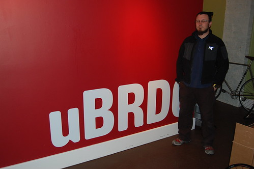 uBRDO owner Scott