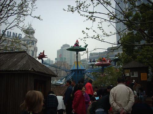 CHINA 5611