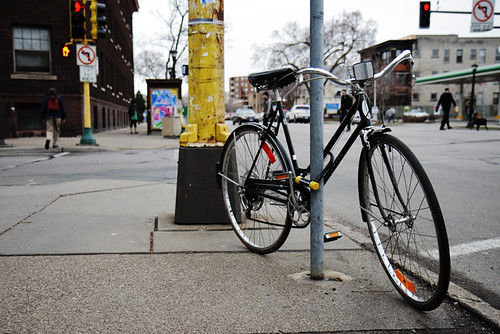 Uptown Bicycle 6571