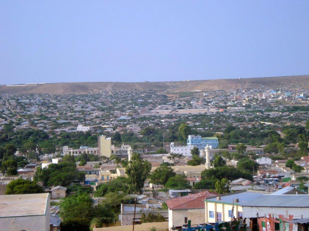 hargeisa city