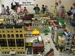 Legotown